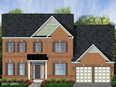 Glenarden Single Family Home For Sale: 2815 Trotter Park Lane