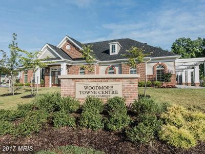 Glenarden Single Family Home For Sale: 2514 Standifer Way