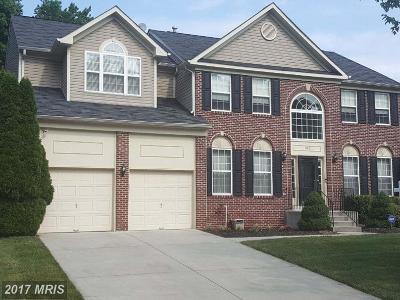 Accokeek Single Family Home For Sale: 1102 Strausberg Street