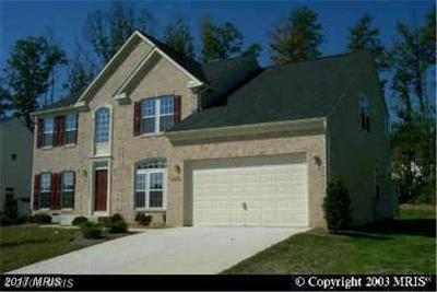 Accokeek MD Single Family Home For Sale: $355,000