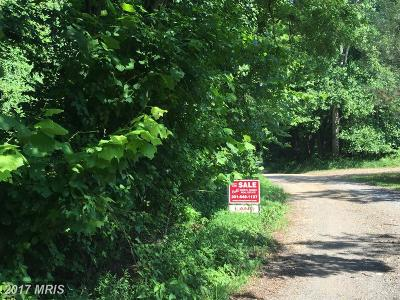 Accokeek Residential Lots & Land For Sale: 3000 Bryan Point Road
