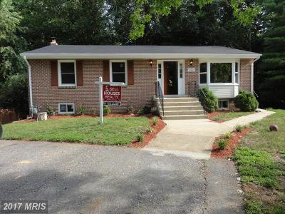 Clinton Single Family Home For Sale: 12023 Birchview Drive