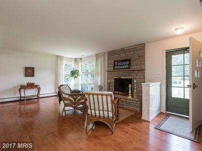 Beltsville Single Family Home For Sale: 4005 Foreston Road