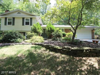 Tantallon, Tantallon Hills, Tantallon North, Tantallon On The Potomac, Tantallon Preserve, Tantallon South, Tantallon Square Rental For Rent: 12312 Dendron Place