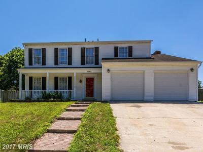 Laurel Single Family Home For Sale: 15803 Bond Mill Road
