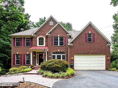 Glenn Dale Single Family Home For Sale: 12011 Glenn Dale Boulevard