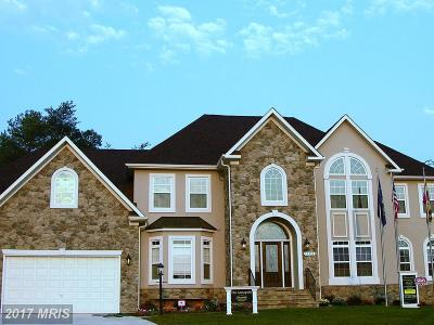 Upper Marlboro Single Family Home For Sale: 15904 Tanyard Road