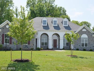 Aquasco Single Family Home For Sale: 15501 Over Land Court