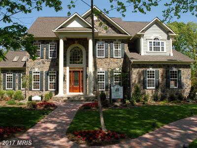 Aquasco Single Family Home For Sale: 15500 Over Land Court