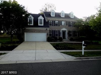 Clinton Single Family Home For Sale: 12208 Hillantrae Drive