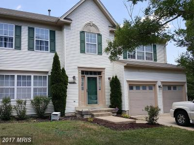 Clinton MD Single Family Home For Sale: $405,000