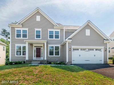 Fort Washington Single Family Home For Sale: 7006 Ltc William Hewlett Court