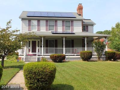 Laurel Single Family Home For Sale: 703 Laurel Avenue