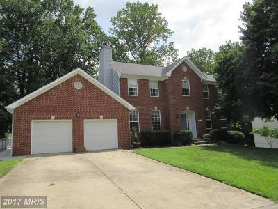 Bowie MD Single Family Home For Sale: $469,987