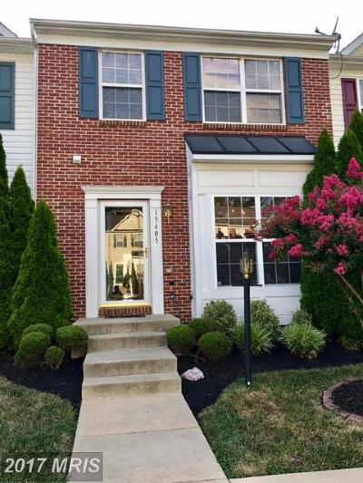 Brandywine Rental For Rent: 15405 Bennetts Run Court