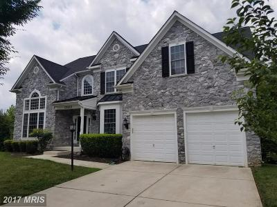 Bowie MD Single Family Home For Sale: $579,000