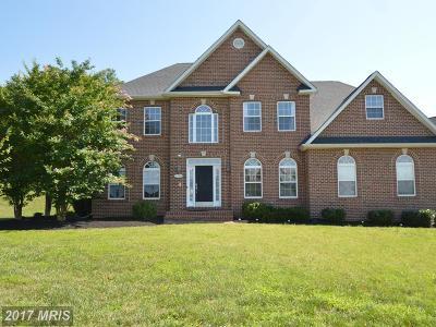 Upper Marlboro Single Family Home For Sale: 5700 Belridge Road