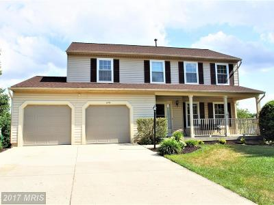 Bowie Single Family Home For Sale: 11751 Millay Court