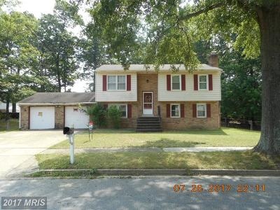 Clinton Single Family Home For Sale: 9008 Townsend Lane