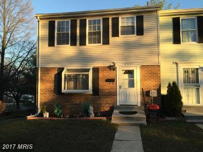 Laurel Rental For Rent: 15501 Plaid Drive