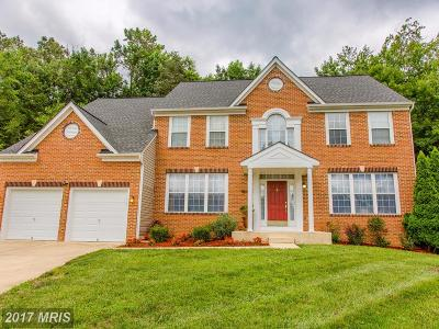 Accokeek Single Family Home For Sale: 1900 Ginger Jar Court