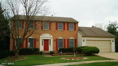 Bowie Rental For Rent: 10801 Golf Course Court