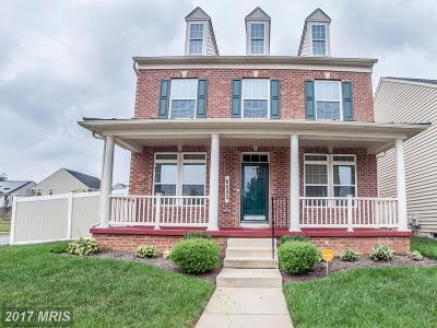 Capitol Heights Single Family Home For Sale: 6233 Walbridge Street