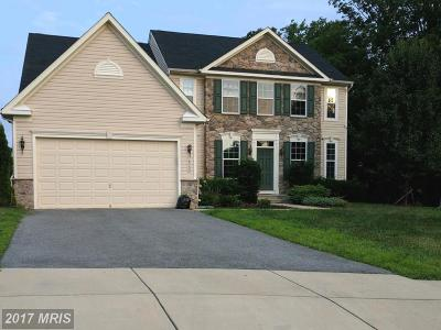 Clinton Single Family Home For Sale: 6500 Tall Woods Way