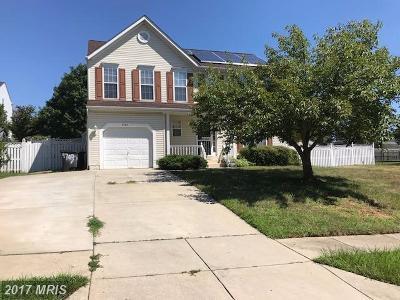 Hollaway Estates Single Family Home For Sale: 9703 Hummingbird Lane