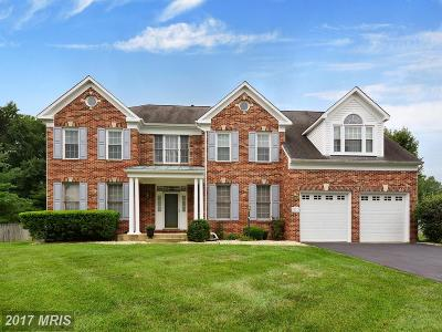 Bowie Single Family Home For Sale: 1910 Shadowrock Lane