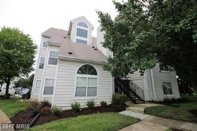 Laurel Rental For Rent: 14005 Vista Drive #26