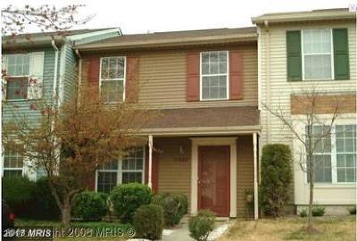 Upper Marlboro Rental For Rent: 11320 Kettering Lane