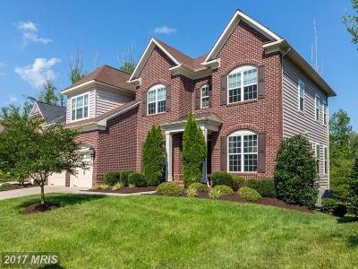 Upper Marlboro Single Family Home For Sale: 2806 Beech Orchard Lane