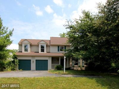 Beltsville Single Family Home For Sale: 3707 Green Ash Court