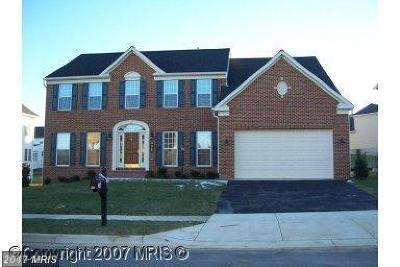 Fort Washington Single Family Home For Sale: 205 Potomac Ridge Drive