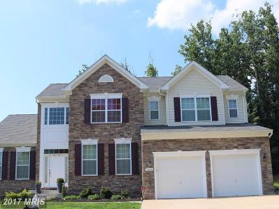 Clinton Single Family Home For Sale: 7204 Cimmaron Ash Court