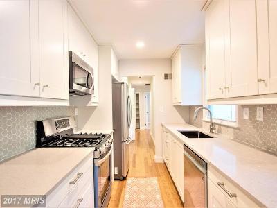 Upper Marlboro Single Family Home For Sale: 9806 Muirfield Drive