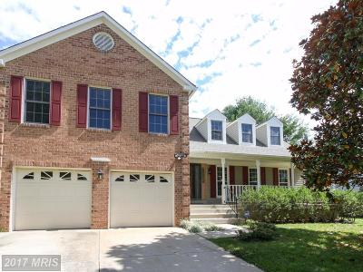 Bowie MD Single Family Home For Sale: $425,000