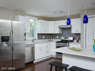 Mount Rainier Single Family Home For Sale: 4018 34th Street