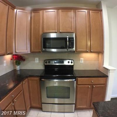 Oxon Hill Condo For Sale: 5664 Virginia Lane