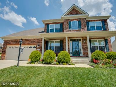 Accokeek Single Family Home For Sale: 1005 Horse Collar Road