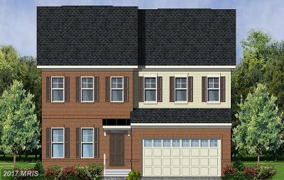 Glenarden Single Family Home For Sale: 9304 Glenarden Parkway