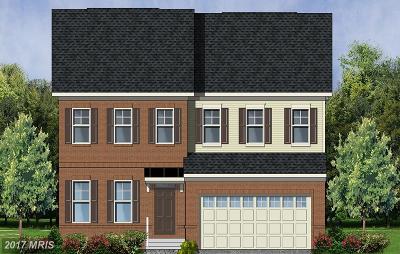 Glenarden Single Family Home For Sale: 2500 Standifer Place