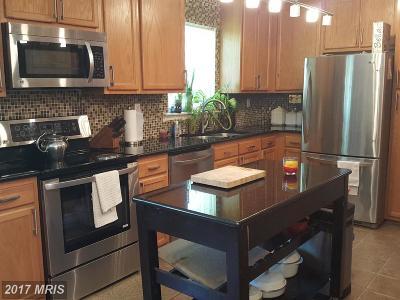 Upper Marlboro Single Family Home For Sale: 10714 Trafton Drive