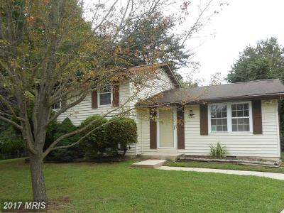 Upper Marlboro Single Family Home For Sale: 10601 Gay Terrace