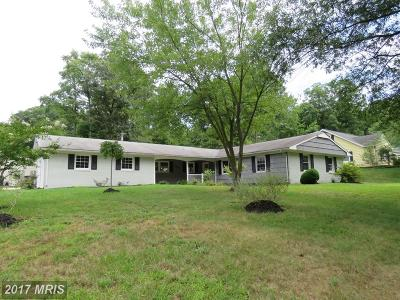 Montpelier Single Family Home For Sale: 8700 Oxwell Lane