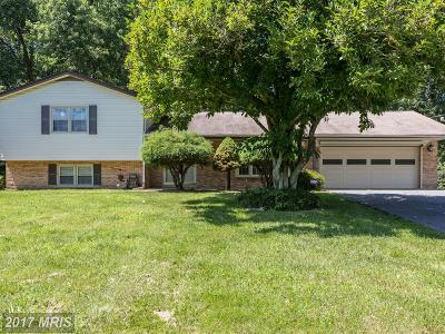 Upper Marlboro Single Family Home For Sale: 6203 Osborne Road