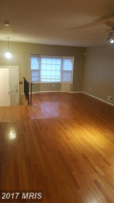 Clinton Rental For Rent: 11524 Cosca Park Place