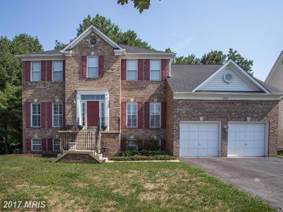 Upper Marlboro Single Family Home For Sale: 12812 Water Fowl Way