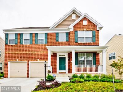 Brandywine Single Family Home For Sale: 15222 Eve Way